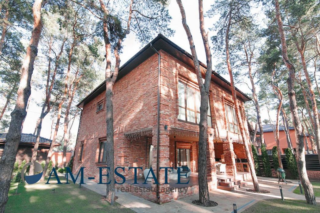 Купить элитный дом в пгт. Кировское