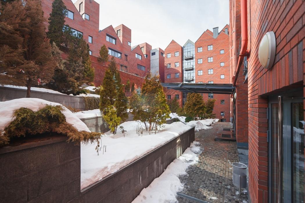3-уровневая квартира премиум-класса в ЖК «Амстердам», ул. Шаумяна, 15 - Фото 11