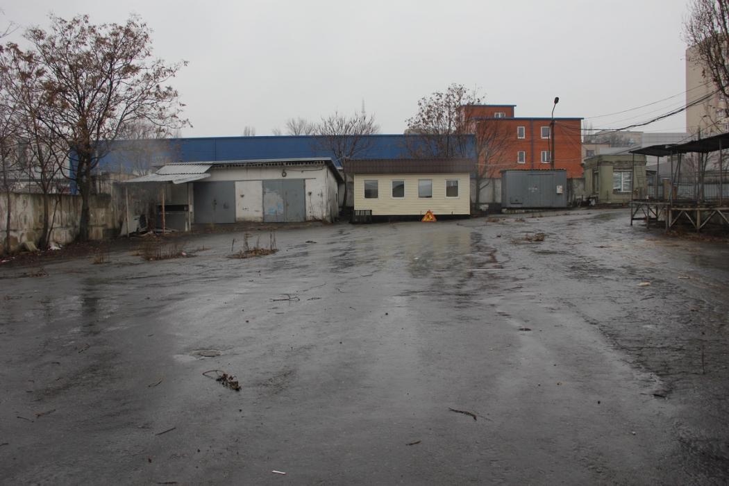 Производственный комплекс в центре города  - Фото 6