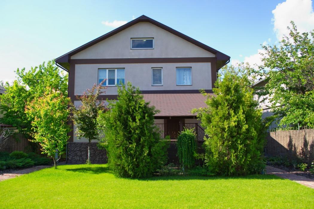 Продажа дома в Днепропетровске пгт Кировское