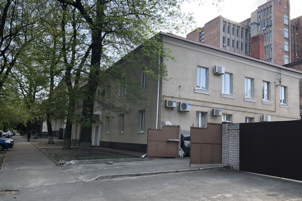 Офисное здание 2 этажа, ул.Кедрина  - Фото 15