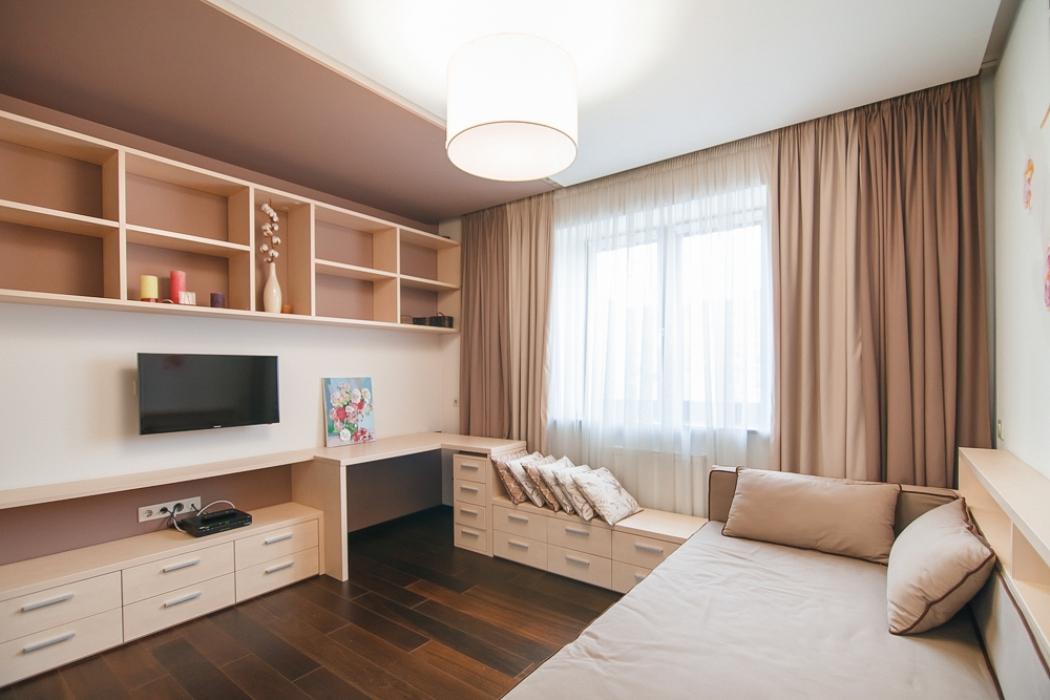 Продается 3-ком.квартира с дизайнерским ремонтом ул. Космическая, 3А - Фото 2