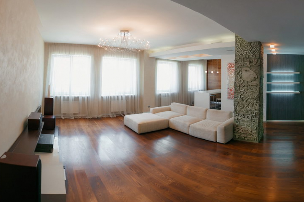 3-ком.квартира в ЖК «Дом Крейнина»,ул. Рогалева, 33 - Фото 4