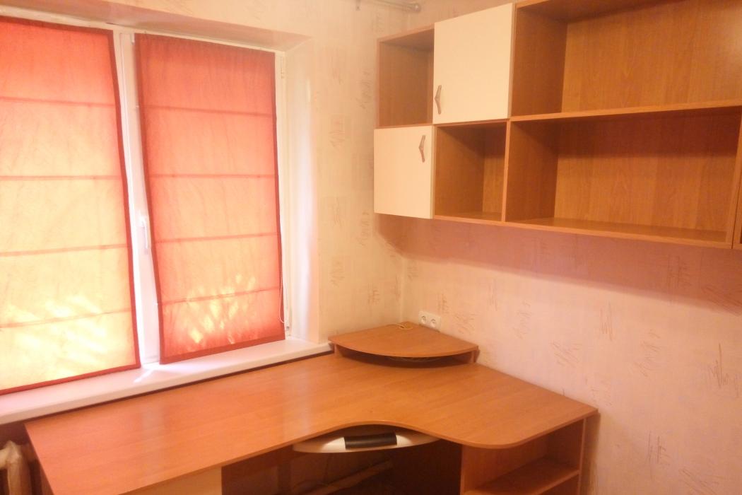 Аренда 3 комнатной квартиры на левом берегу, ул. Батумская 12 - Фото 1