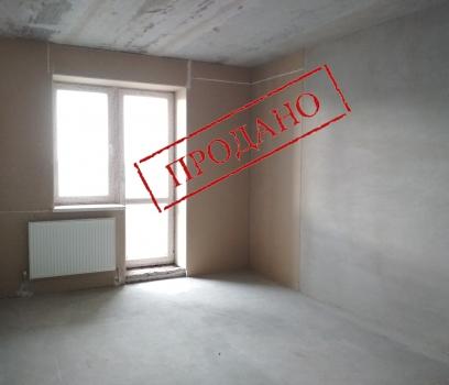 Квартира в доме Созидатель на ул.Кедрина