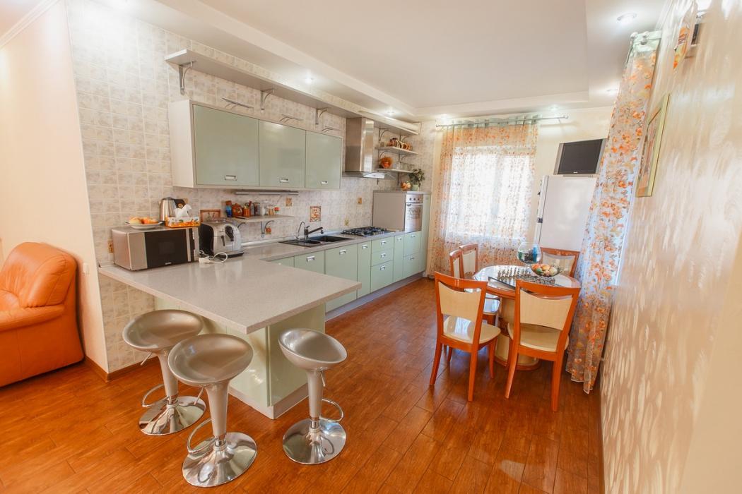 Дом с ремонтом в Подгородном - Фото 7