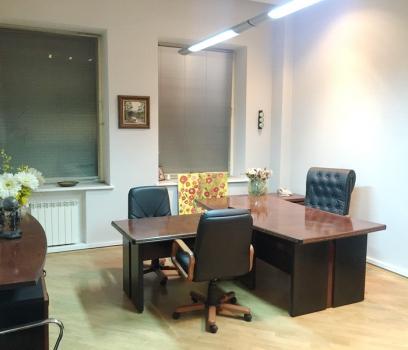 Продается офис в ЖК «Бельведер», ул. Шаумяна,10