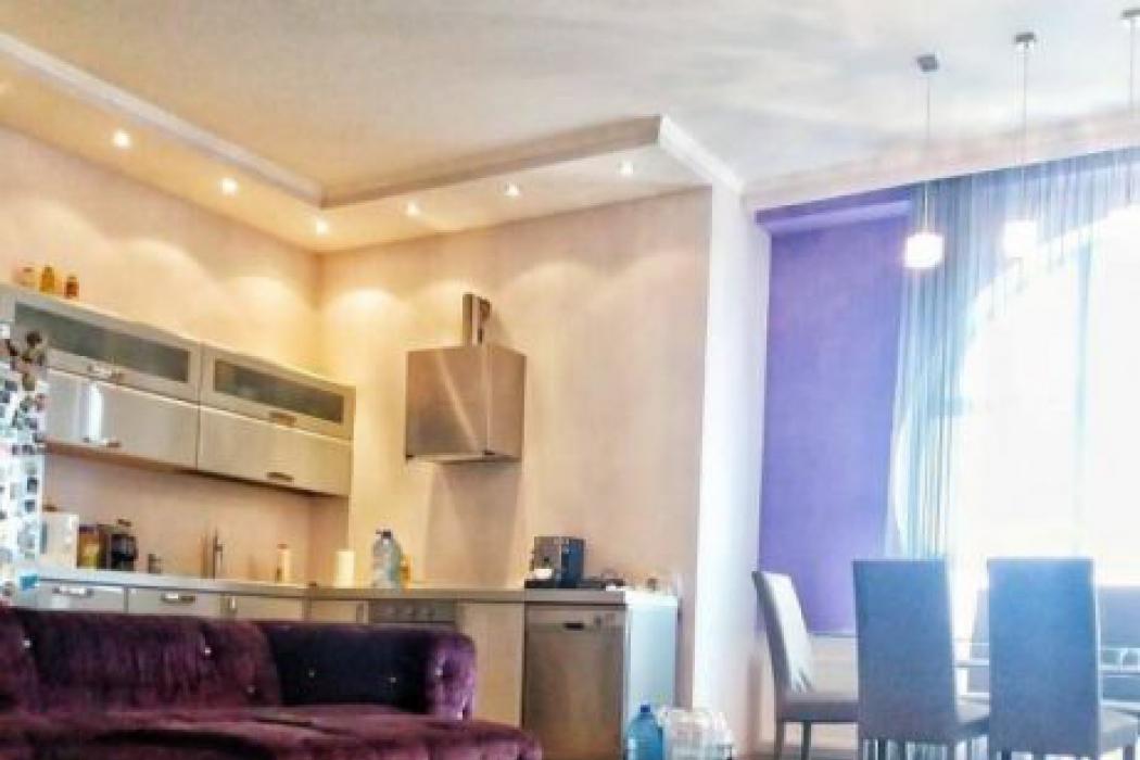 Продается 3 комнатная квартира в ЖК Славия ул. Карла Маркса, 3 - Фото 2
