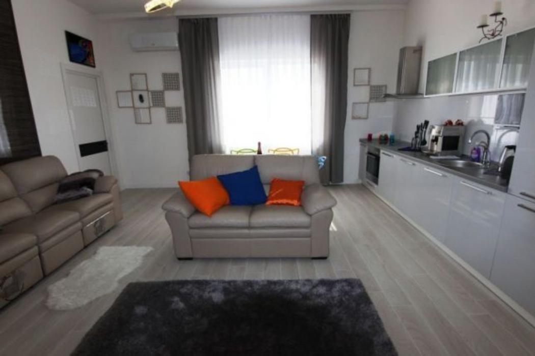 Продаётся 3 комнатная уникальная квартира пр. Дмитрия Яворницкого, 3 - Фото 6