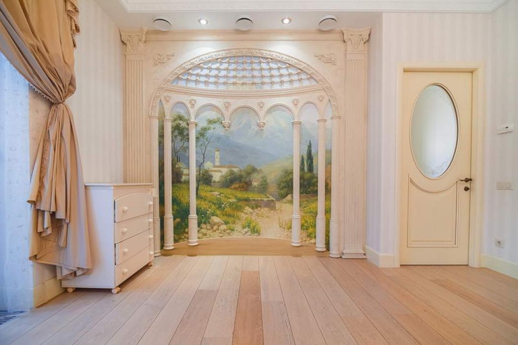Квартира в ЖК «Imperial Palace», ул. Дзержинского, 35П, 235 кв.м, AM-Estate-фото 10