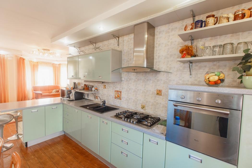 Продается жилой дом в Подгородное, ул. Севастопольская  - Фото 11