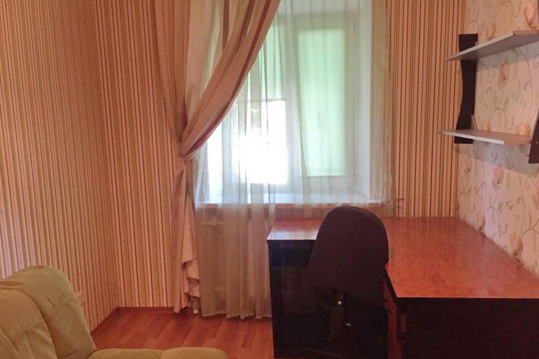 Продажа 3-х ком. квартиры в центре, пр. Пушкина,57 - Фото 1