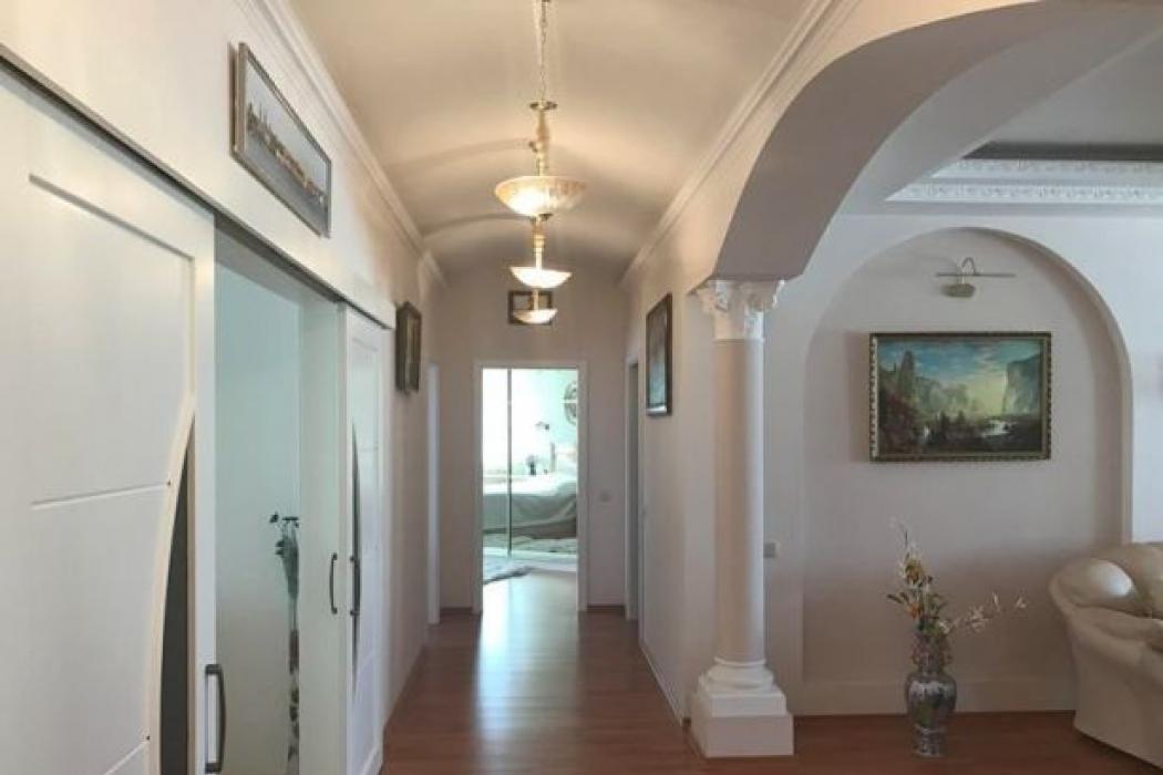 3 комнатная квартира в доме Крейнина на ул. Рогалева, 33 - Фото 3