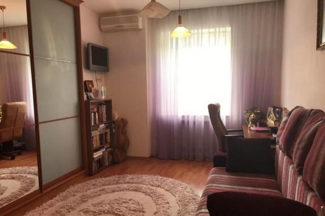 3 комнатная квартира в доме Крейнина на ул. Рогалева, 33 - Фото 4