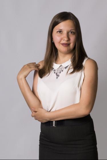 Мария Конарова