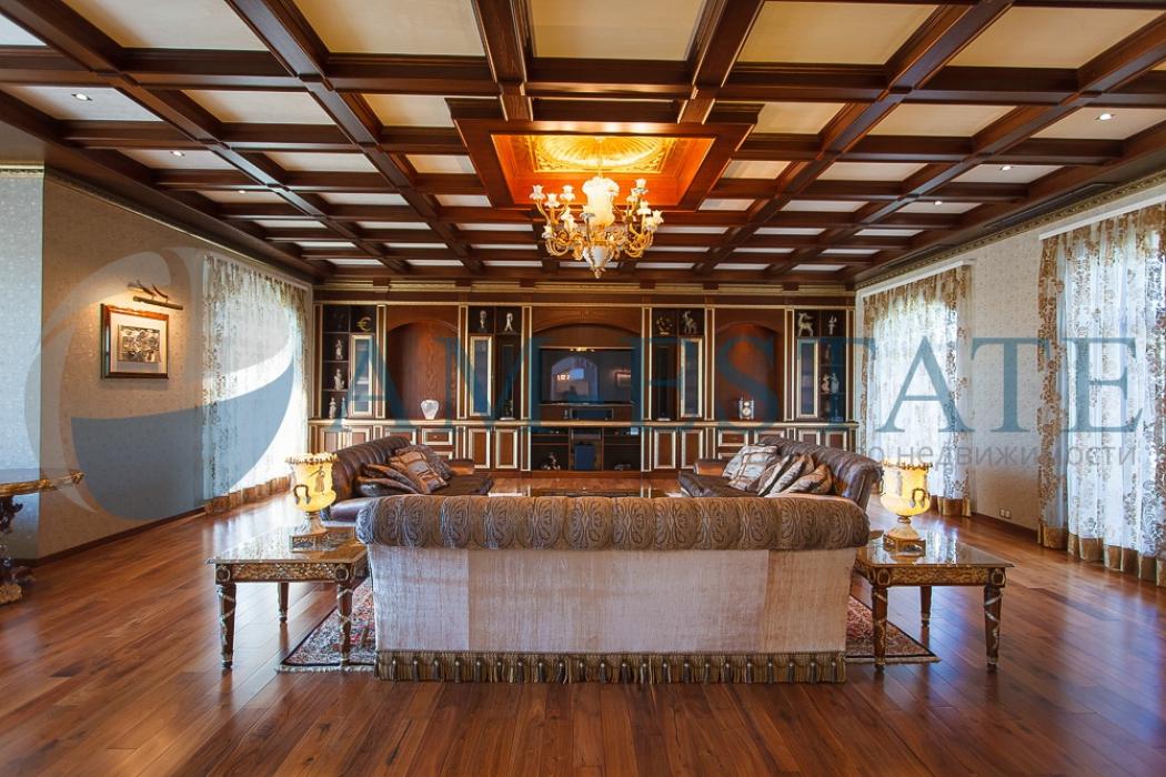 Особняк в с. Новоселовка, 1500 кв.м, Продажа недвижимости AM-Estate-фото 3