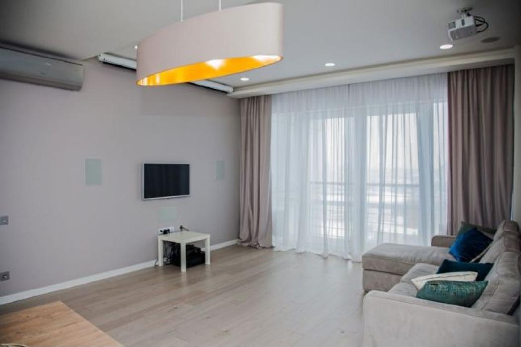 Продается 3 комнатная квартира в ЖК «Кировский» пр. Александра Поля, 16 - Фото 2