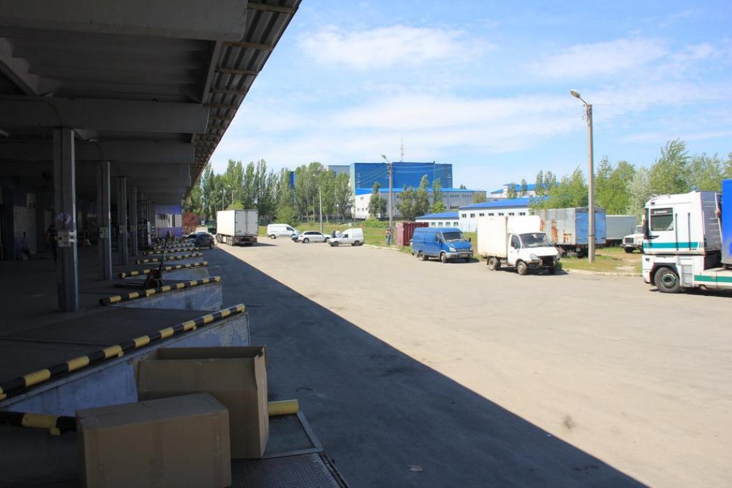 Продается база, склад в Приднепровске, ул. Автопарковая - Фото 3