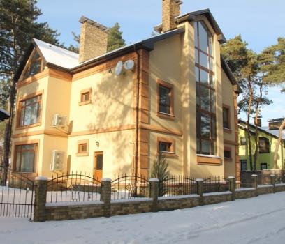 Дом купить в с. Орловщина