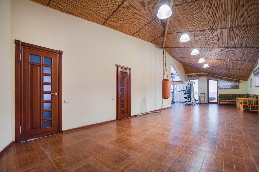 Продается элитный 3-этажный дом на берегу р.Самара, г. Новомосковск, ул. Шмидта, 12 - Фото 10