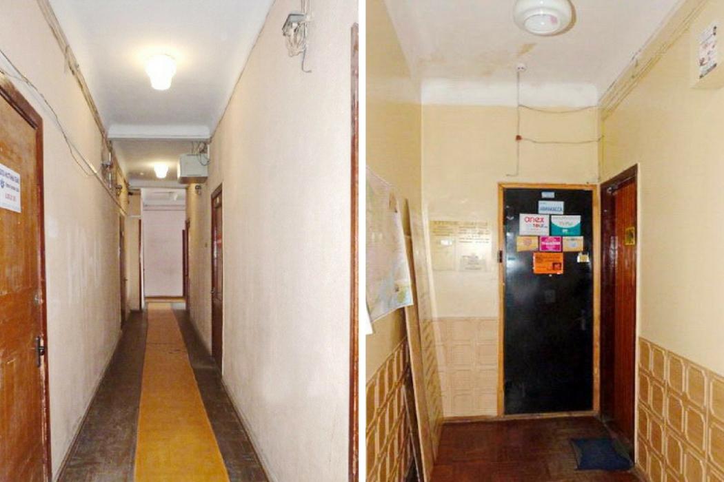 Отдельно стоящее здание в центре Харькова, Бурсацкий спуск, 6, 659 кв.м, Продажа недвижимости AM-Estate-фото 7