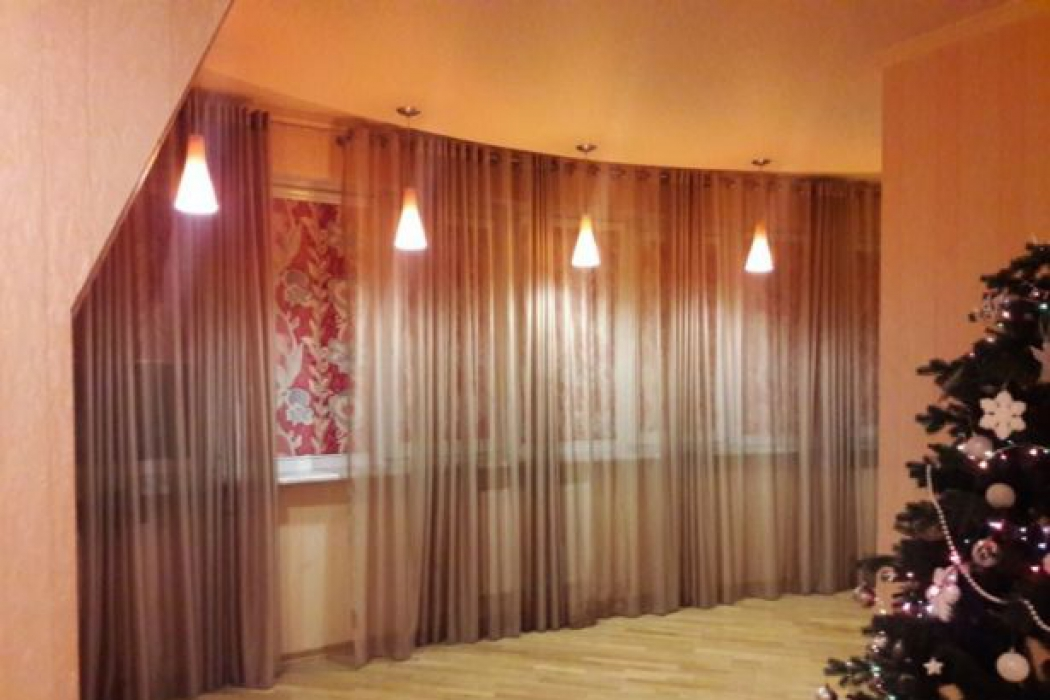 Продается 3 комнатная квартира по улице Ниринберга Павла (Баумана), 10 - Фото 1