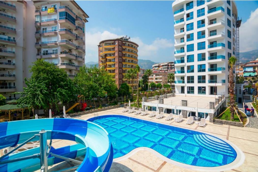 Новые апартаменты от собственника в шикарном жилом комплексе - Фото 9