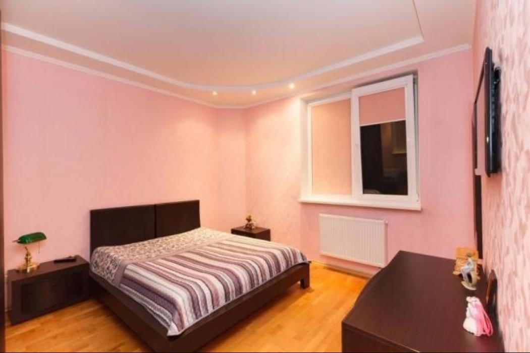 Продается 3 комнатная квартира по улице Баумана, 10 - Фото 5