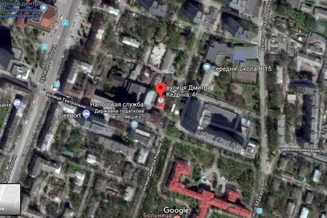 Офисное здание 2 этажа, ул.Кедрина  - Фото 16