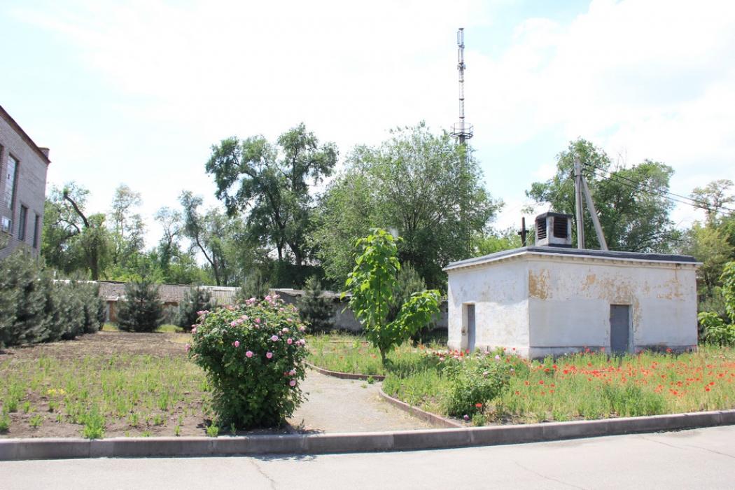 2-этаж. здание с закрытой территорией, Решетиловская 10а, левый берег - Фото 4