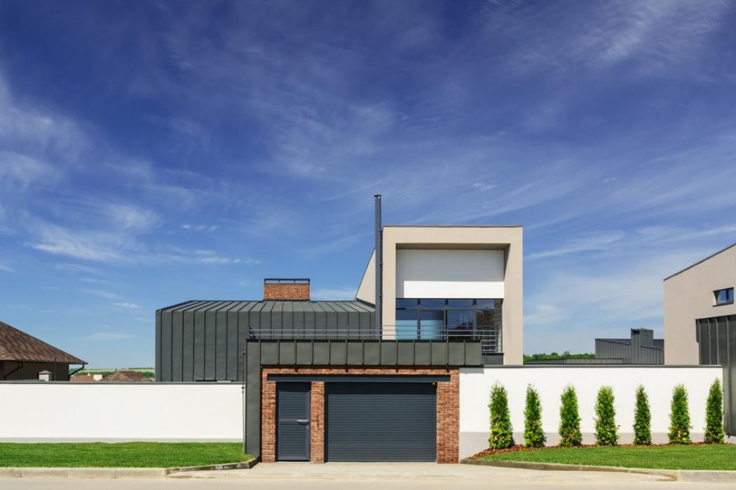Загородный двухэтажный дом в Новоалександровке - Фото 2