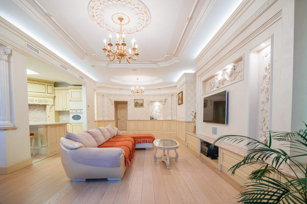 Квартира в ЖК «Imperial Palace», ул. Дзержинского, 35П, 235 кв.м, AM-Estate-фото 2