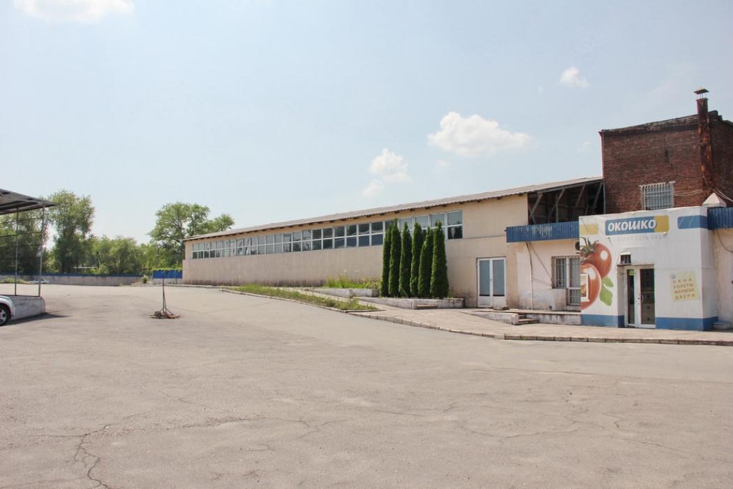 Склады в г. Каменское, ул. Широкая, 43 б, 4100 кв.м, Продажа недвижимости AM-Estate-фото 8
