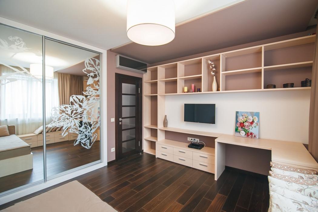 Продается 3-ком.квартира с дизайнерским ремонтом ул. Космическая, 3А - Фото 5