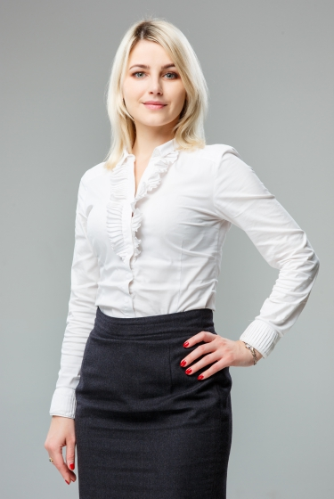Светлана Дубина