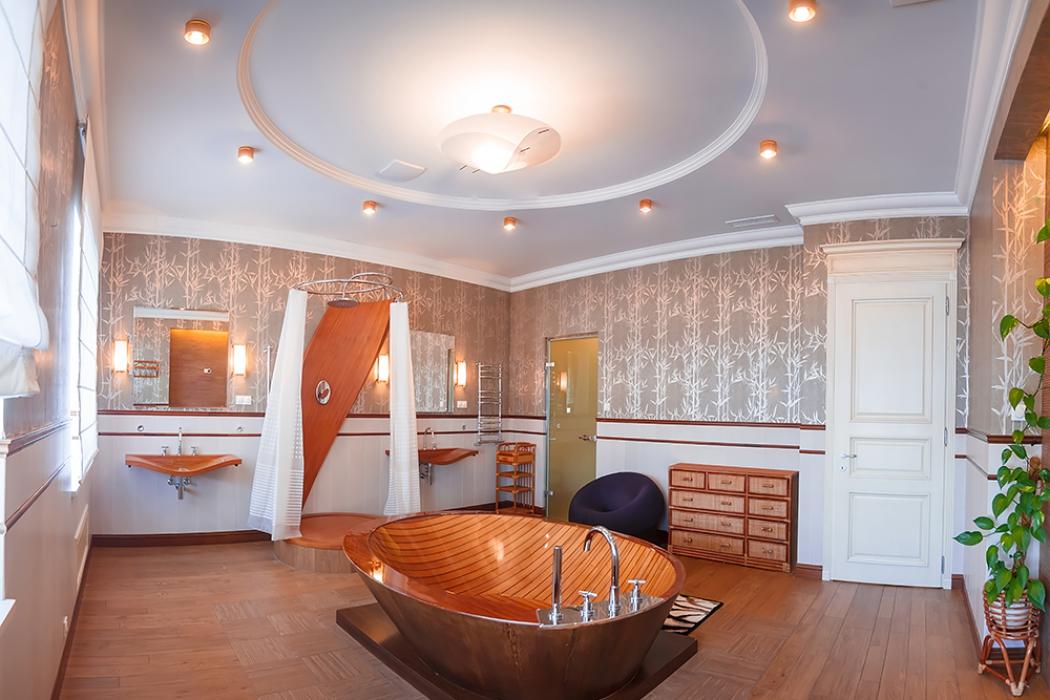 3-уровневая квартира премиум-класса в ЖК «Амстердам», ул. Шаумяна, 15 - Фото 5