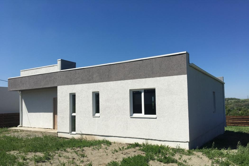 Продам дом 125,6 кв.м в закрытом поселке, Б.Кротова (12 квартал) - Фото 4