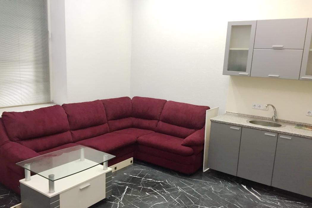 Продается офис в ЖК «Бельведер», ул. Шаумяна,10 - Фото 6