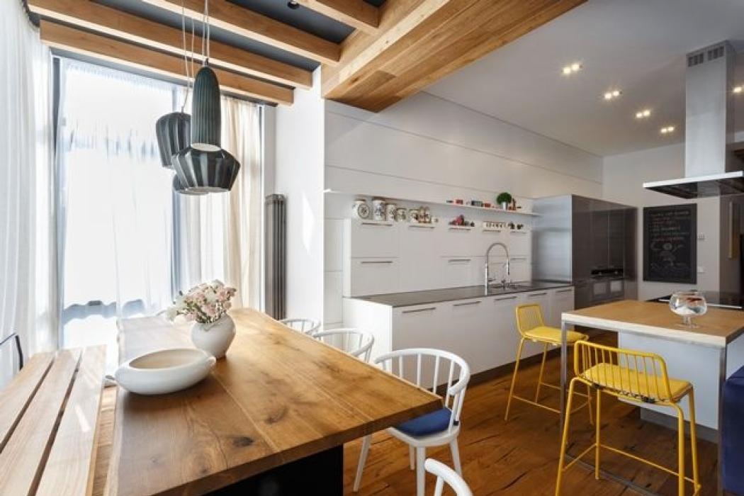 Продается 3 комнатная квартира в ЖК Ворошиловский ул. Ворошилова 21К - Фото 9