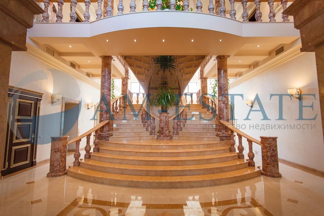 Особняк в с. Новоселовка, 1500 кв.м, Продажа недвижимости AM-Estate-фото 4
