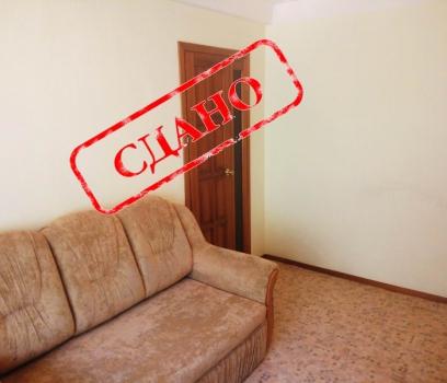 Аренда 3 комнатной квартиры на левом берегу, ул. Батумская 12