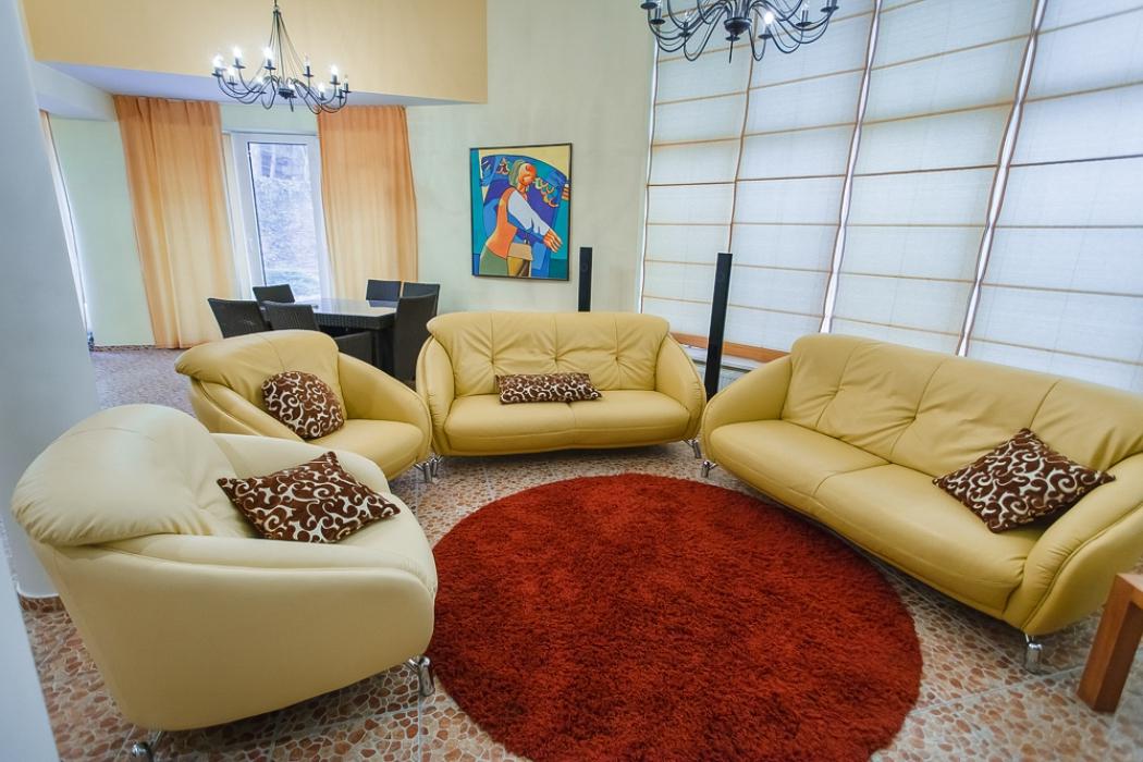 Дом в Кировском, ул. Некрасова, 107а, 250 кв.м, Продажа недвижимости AM-Estate-фото 3