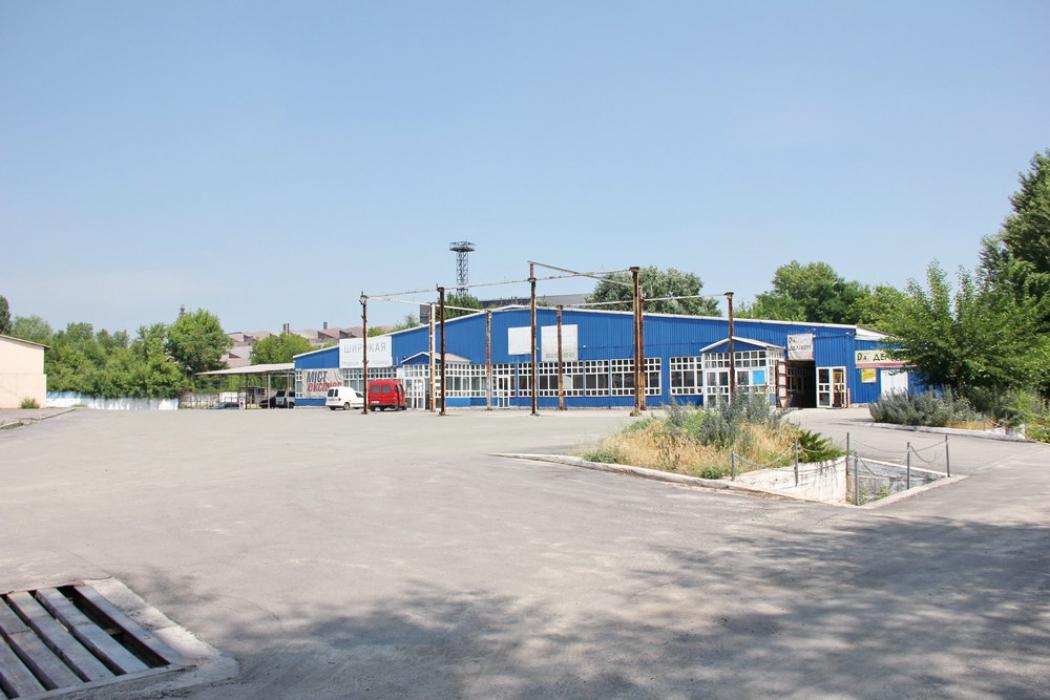 Склады в г. Каменское, ул. Широкая, 43 б, 4100 кв.м, Продажа недвижимости AM-Estate-фото 1