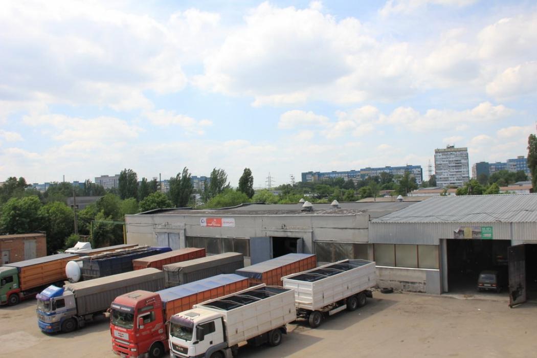 Промышленная база, ул. Береговая, 200 - Фото 7