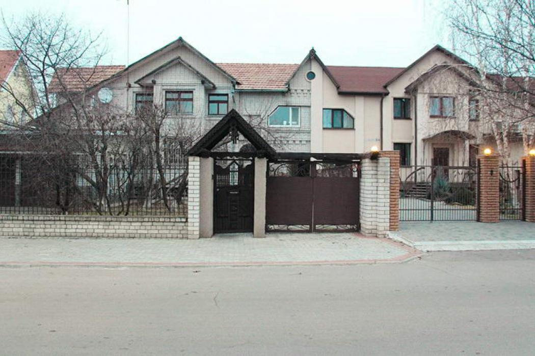 Сказочный дом в с. Александровка, ул.Вавилова,66, 407 кв.м, Продажа недвижимости AM-Estate-фото 8