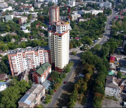 ЖК Чкаловский