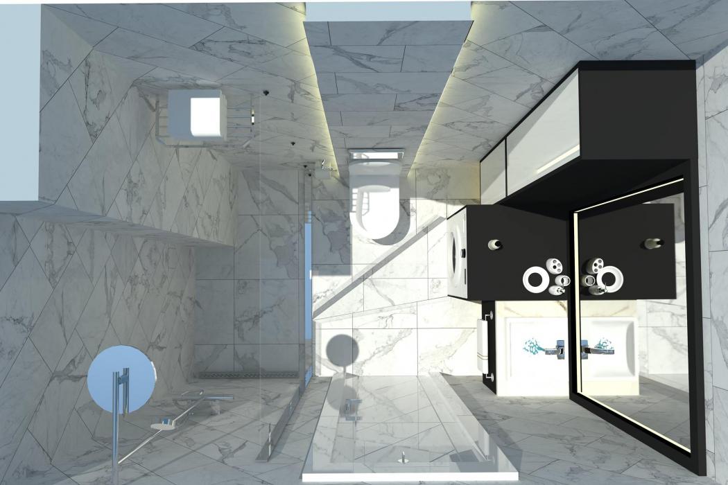 Лот 002. Апартаменты в жилом комплексе класса люкс в Махмутларе, г.Аланья - Фото 12