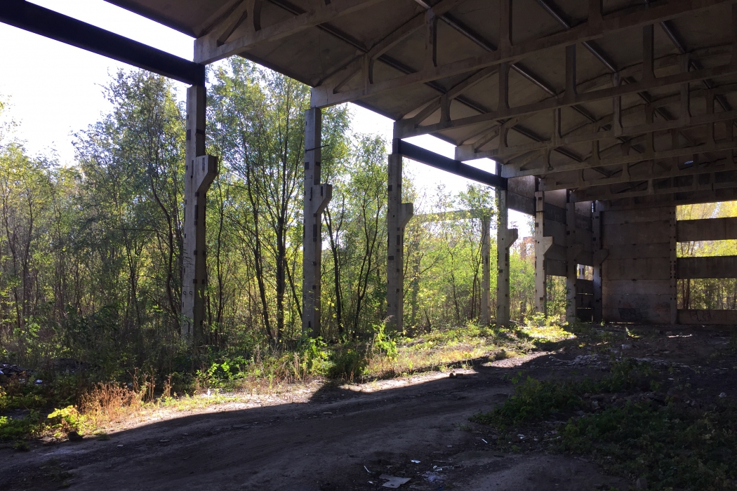 Продается участок под ком. деятельность, около ТРЦ Караван - Фото 4