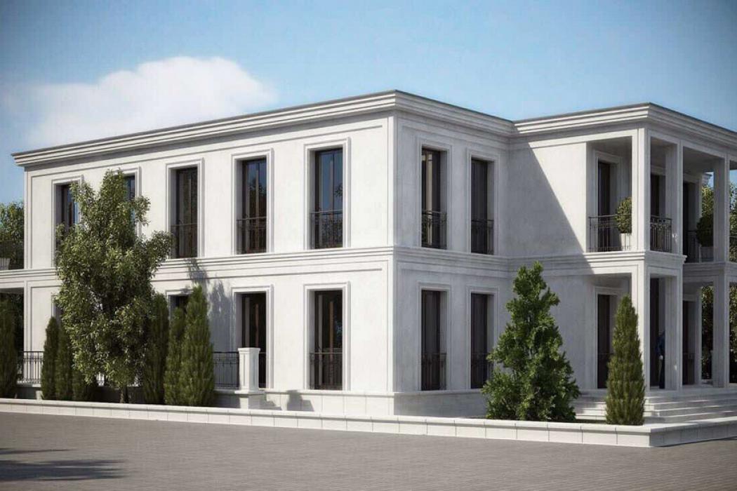 Дом 2 этажа, после строителей, на элитной улице Барвинковская - Фото 2
