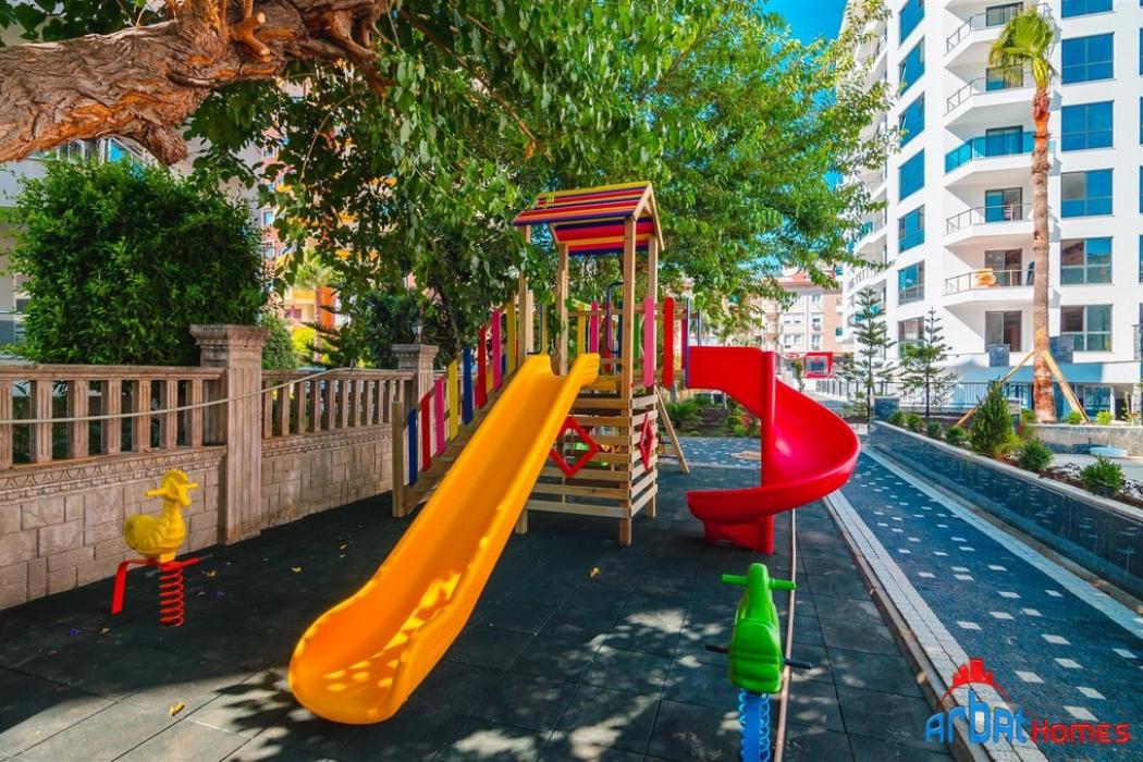 Новые апартаменты от собственника в шикарном жилом комплексе - Фото 19
